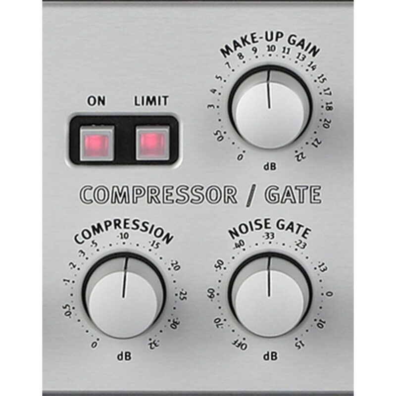 SPL Channel One Compressor