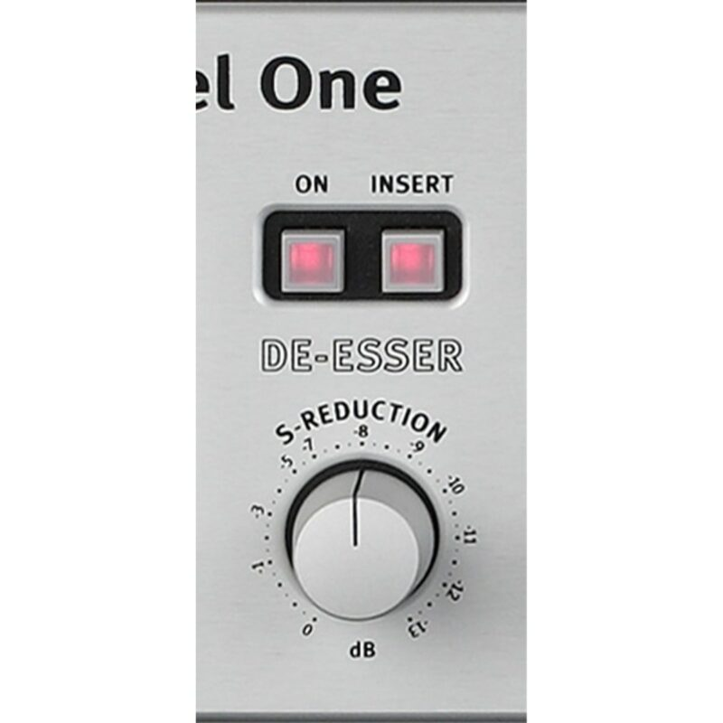 SPL Channel One Deesser