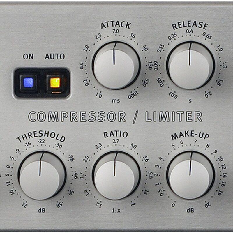 SPL Frontliner Compressor