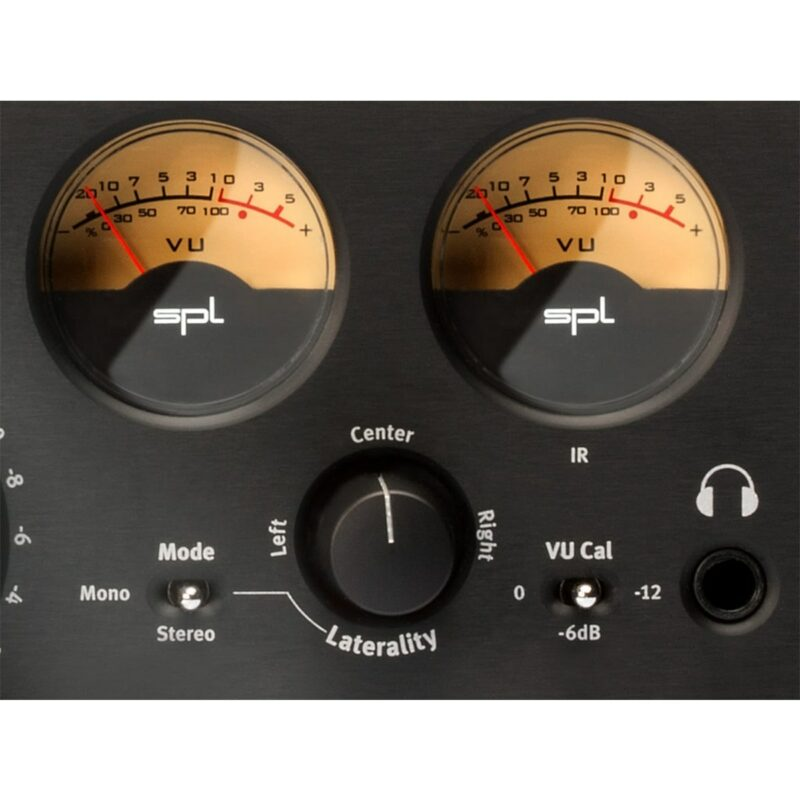 SPL Phonitor 2 right